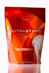 NutraStart<sup>®</sup>