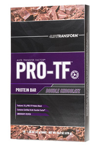 PRO-TF™ Protein Bar
