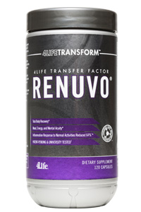 4Life Transfer Factor Renuvo<sup>®</sup>