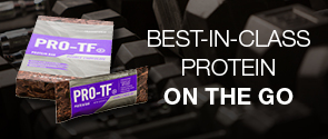 Pre-Sale PRO-TF Protein Bar 10pk (each) $25.95 (15LP)