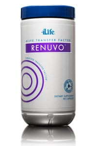 4Life Transfer Factor Renuvo™ (Available January 15th)
