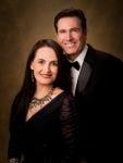 Dave y Gabriela Daughtrey