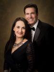 Dave & Gabriela Daughtrey