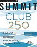 Summit<sup>&trade;</sup> magazine - Latest issue