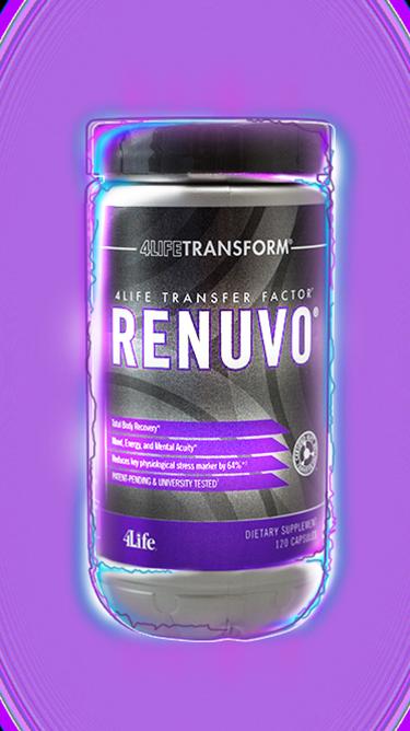 Renuvo Bottle