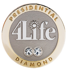 Presidential Diamond