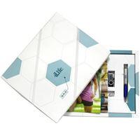 Kit Boas Vindas (Catálogo de Compartilhamento 4Life)