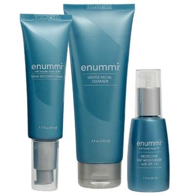 enummi® Men's Skin Care Essentials