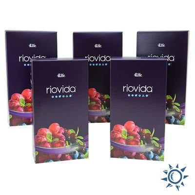 Foundation4Life Riovida Pack