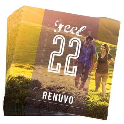 Renuvo Brochure