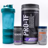 Promotion: Transform your body