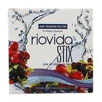 RioVida Stix 15 packets/carton