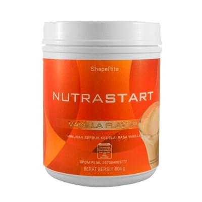 NutraStart® Vanilla