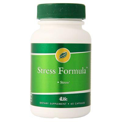 Stress-Formula