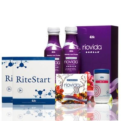 Promoción RiteStart Colombia