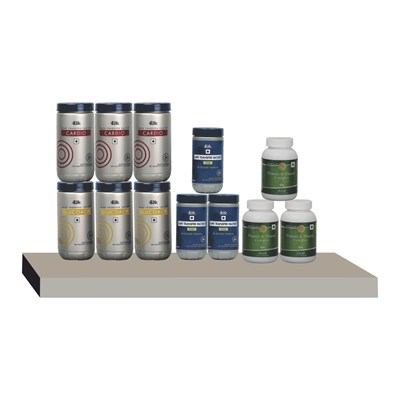 Supplement Pack
