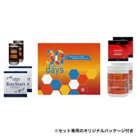 Japan Accelerator Pack Berry