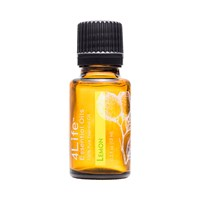 4Life<sup>&trade;</sup>エッセンシャルオイル レモン
