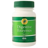 Digestive Enzymes and Probiotics