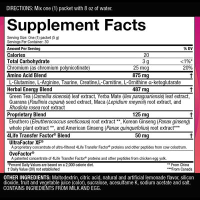 Energy-Go-Stix-Pink-Lemonade-ingredient