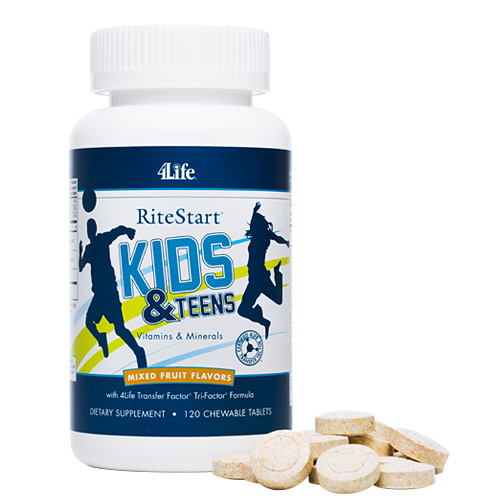 RiteStart Kids & Teens