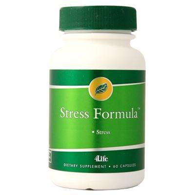 New Stress Formula