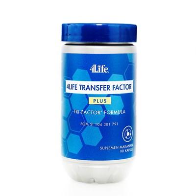 Transfer Factor Plus® Tri-Factor