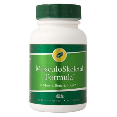 MusculoSkeletal Formula