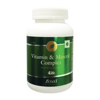 Vitamin & Mineral Complex