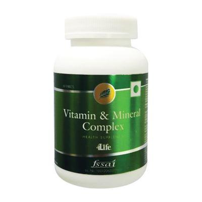 Vitamin&Mineral