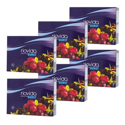 Riovida Burst 6 Pack