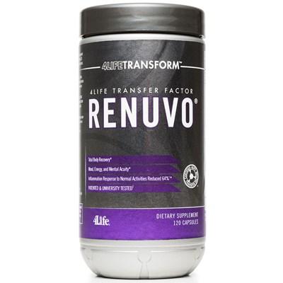 Renuvo-new label