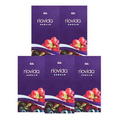 Riovida-Juice-Promo