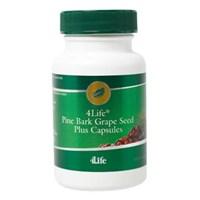Pine Bark Grape Seed Plus Capsules