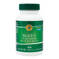 바이오이에프에이 EPA 및 DHA 함유유지 (BioEFA)