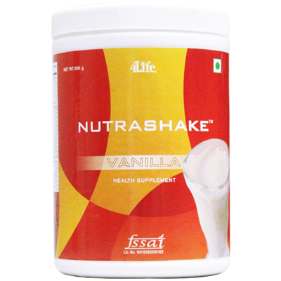 NutraShake