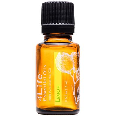 Lemon Essential Oils