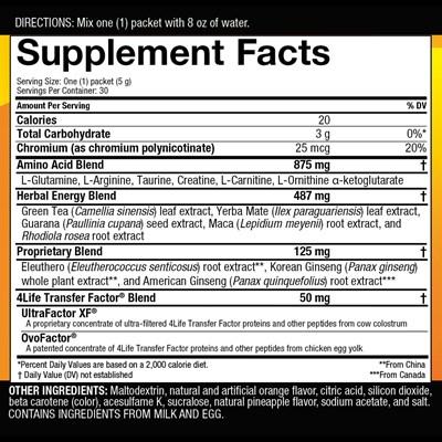Energy-Go-Stix-Orange-Citrus-ingredients