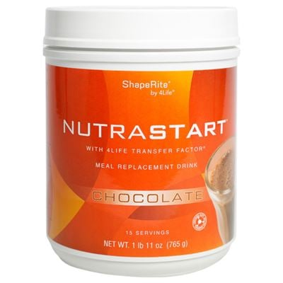 4Life-Germany-Nutrastart-Chocolate