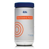 4Life<sup>&reg;</sup> Glutamine Plus