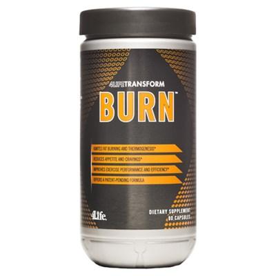 4Life Transform Burn
