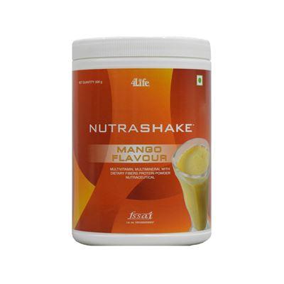 NutraShake Mango