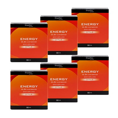 Energy Citrus 6 Pack