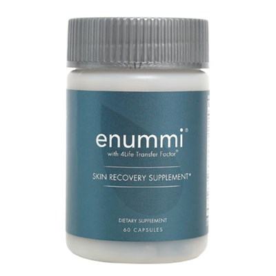 enummi Advanced supplement