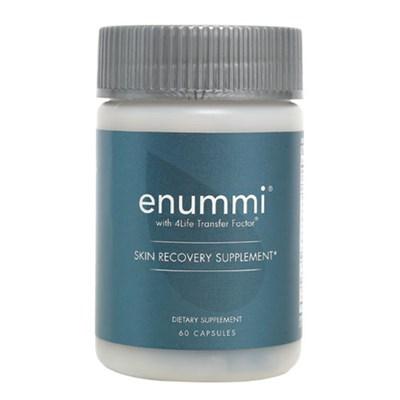 enummi Advanced supplement