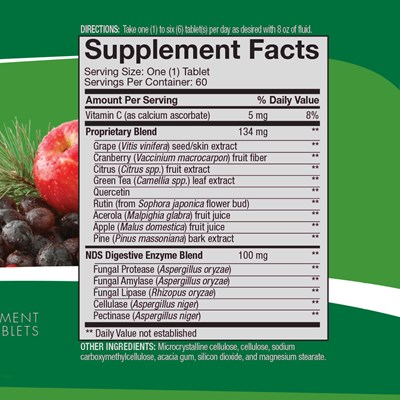 PBGS+-ingredients
