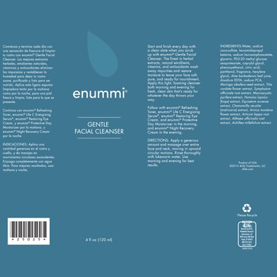 enummi-Gentle-Facial-Cleanser-ingredients
