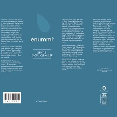 enummi-Gentle-Facial-Cleanser-ingredients