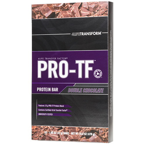 PRO-TF Protein Bar