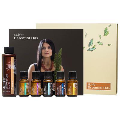 Essential Oils Kit